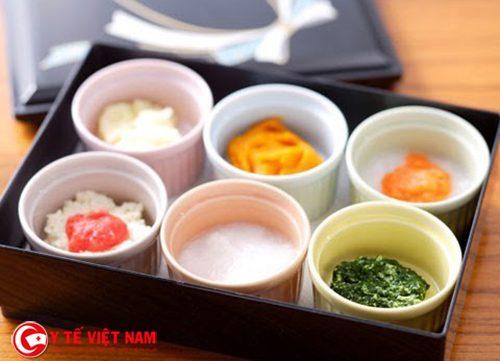 Học cách người Nhật ăn kiêng để giảm cân an toàn