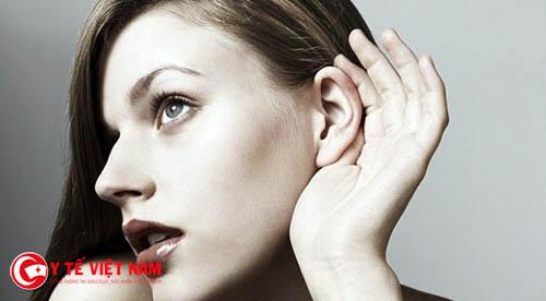 Phụ nữ tài giỏi có đôi tai to và dày