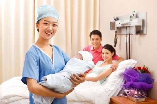 Nghiêm cấm lựa chọn giới tính thai nhi trong thời đại mới