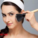 Cần chú ý khi trang điểm cho da mụn để bảo vệ da tốt nhất