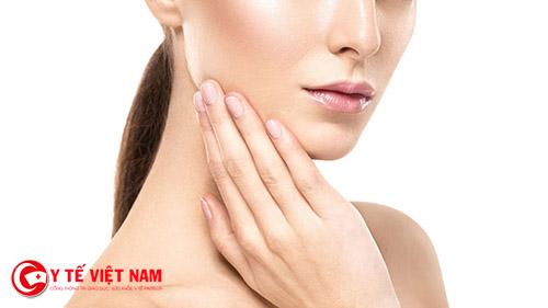Callagen giúp duy trì làn da căng mịn săn chắc