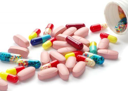Người bệnh cần sử dụng thuốc kháng sinh hợp lý