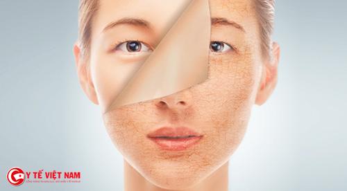 Chống lão hóa da cần cả một quá trình bảo vệ da