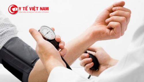 Chuẩn đoán và điều trị tăng huyết áp làm giảm nguy cơ các bệnh về tim mạch
