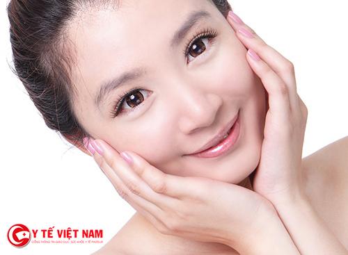 Đậu nành giúp chăm sóc làn da căng mịn hồng hào tự nhiên