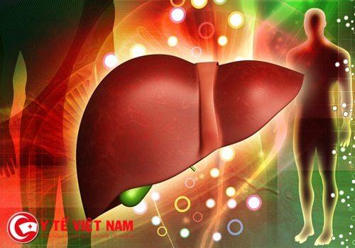 Những dấu hiệu chứng tỏ gan của bạn đã bị nhiễm độc