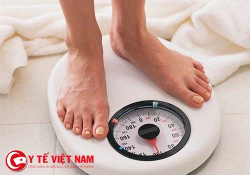 Đột ngột tăng cân mà không rõ nguyên nhân