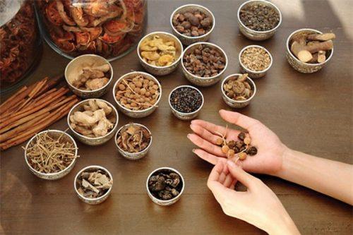 Một số vị thuốc Đông Y có độc tính cao