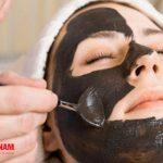 Mặt nạ thải độc từ than hoạt tính vô cùng hiệu quả