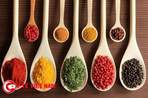 Điểm danh một số chất phụ gia trong thực phẩm có hại cho trẻ em?