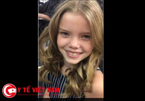 Sốc: Bé gái 11 tuổi bị ung thư bạch cầu cấp tính đột nhiên khỏi bệnh