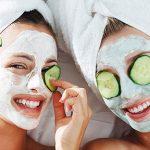 Mặt nạ tự nhiên giúp chăm sóc da mềm mịn