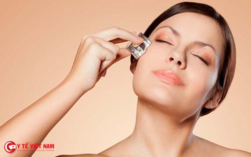 Áp dụng các biện pháp chăm sóc da se khít lỗ chân lông