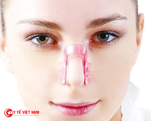 Thực hư việc nâng mũi cao tự nhiên bằng serum?