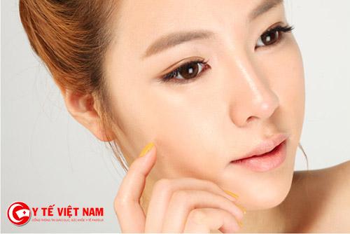 Nâng mũi Pureform giúp cải thiện dáng mũi hiệu quả