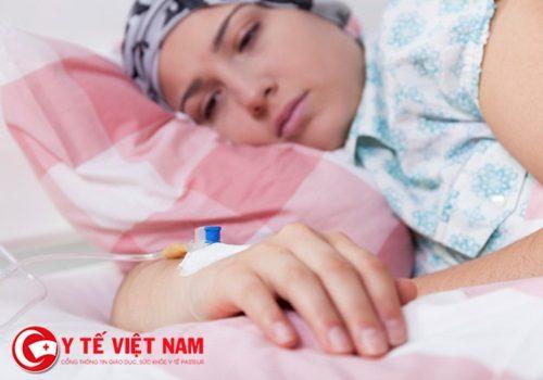 Mức độ ung thư tại TP.HCM tăng mạnh trong 5 năm trở lại đây