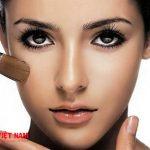 Trang điểm giúp mũi cao tự nhiên