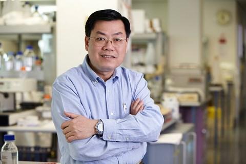 GS Nguyễn Văn Tuấn