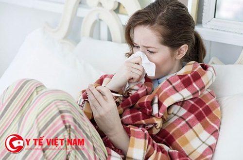 Tưởng viêm mũi dị ứng ai ngờ ung thư