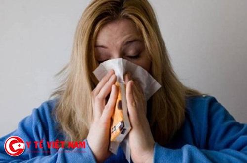 Có nhiều loại virut cúm nguy hiểm