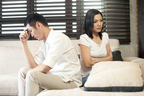 Người vợ luôn coi thường chồng khiến đàn ông có xu hướng bỏ vợ