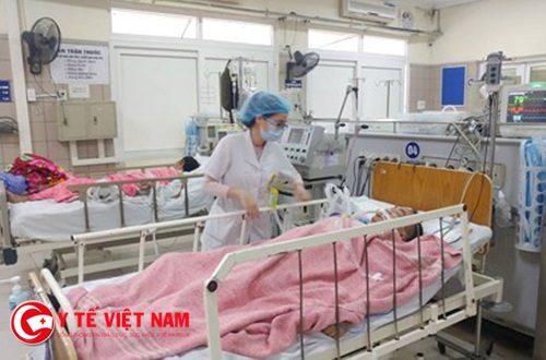 Trên trang Y tế Việt Nam cũng đã cập nhật về 2 trường hợp mới đây vừa mới tử vong vì ngộ độc do dùng ma túy đá tại bệnh viện Bạch Mai. Thầy thuốc tư vấn cũng khuyến cáo nguy cơ bị hôn mê, co giật, suy tim cấp, tụt huyết áp và tử vong rất nhanh.