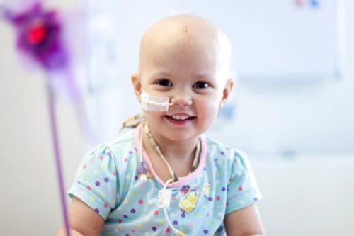 Phát hiện một loại thuốc cho trẻ nhỏ hỗ trợ điều trị hiệu quả bệnh ung thư