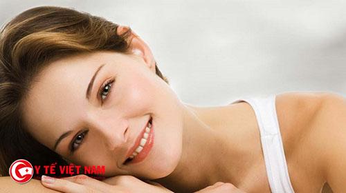 Lựa chọn căng da mặt nội soi giúp phụ nữ có làn da căng mịn