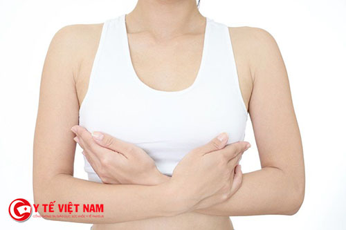 Máy matxa ngực có giúp cho bầu ngực săn chắc?