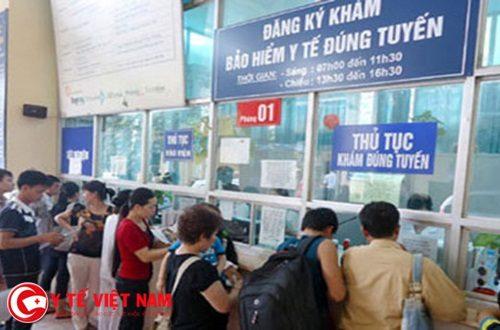 Bộ trưởng khẳng định Quỹ BHYT không phải là qũy tiết kiệm