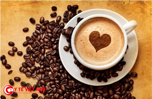 Sử dụng cà phê đúng cách để ngừa làn da lão hóa