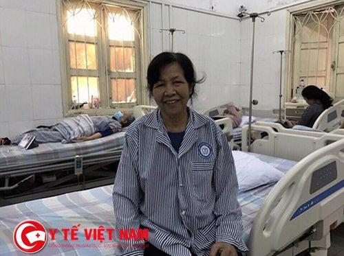 Sốc: Bệnh nhân nguy kịch nhập viện vì bỏ thuốc trị đái tháo đường 7 ngày