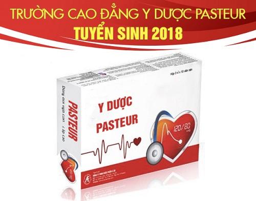 Trường Cao đẳng Y Dược Pasteur đào tạo nhân lực ngành Dược chất lượng cao
