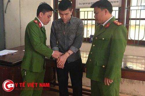 Quảng Bình: Khởi tố, bắt tạm giam bị can đập phá bệnh viện, đuổi đánh y bác sỹ
