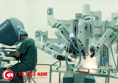 Sốc: Bệnh nhân nguy kịch nhập viện vì bỏ thuốc trị đái tháo đường 7 ngày Điểm danh 3 nàng giáp nữ ngành Y sống lương thiện hài hòa với mọi người Bệnh viện K cơ sở Tân Triều: Bảo vệ đánh người nhà bệnh nhân nhập viện