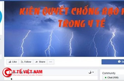 Nhân ngày Thầy Thuốc Việt Nam: Nói về nạn bạo hành nghề Y?
