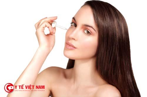 Bạn gái có thể tối giản các bước chăm sóc da