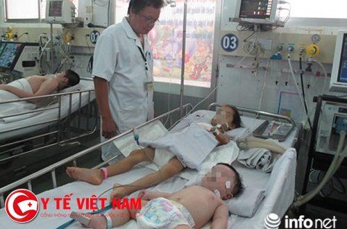 Hót: Tất cả bệnh viện công ở TP.HCM đều tự chủ về quản lý
