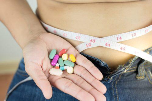 Nguy hại khôn lường khi tự ý sử dụng thuốc giảm cân không đúng cách