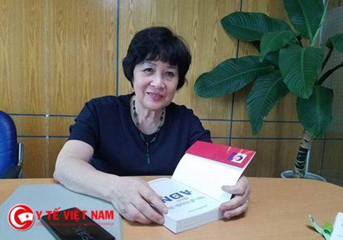 Bà Nga kể lại câu chuyện
