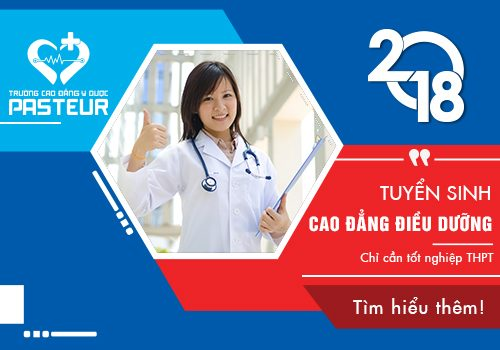 Cách điền phiếu đăng ký xét tuyển Cao đẳng Điều dưỡng Hà Nội năm 2018