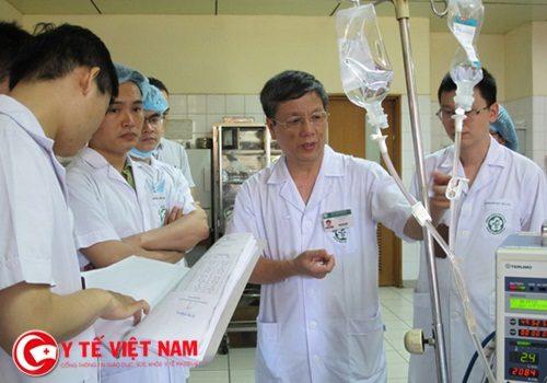 Cần tuyên bố bác sĩ Lương vô tội