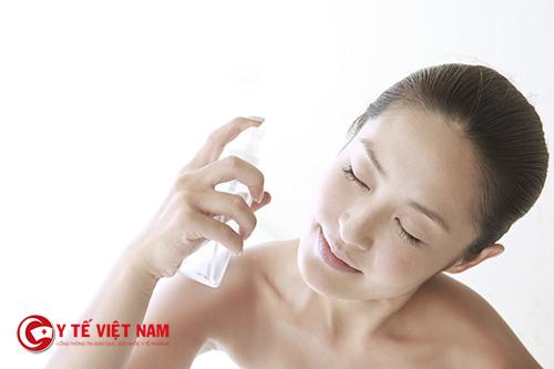 Sử dụng lotion và toner có gì khác nhau