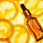 Chống lão hóa da với các sản phẩm vitamin C