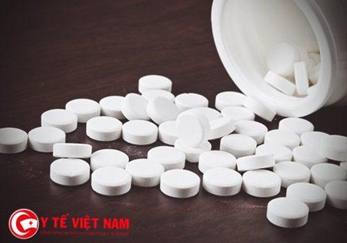 Bộ Y tế công bố 1 loại thuốc chứa paracetamol dạng giải phóng biến đổi