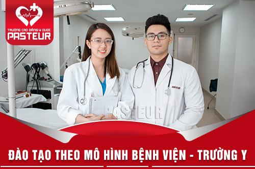 Đào tạo theo mô hình Bệnh viện – Trường học cho đối tượng Văn Bằng 2 Y Dược