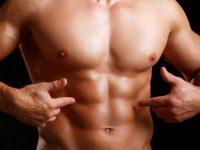 Bài tập thể hình cho cơ bụng 6 múi săn chắc
