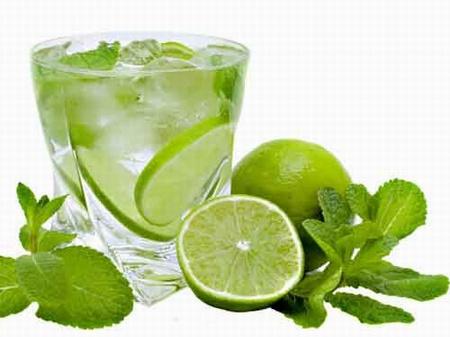 Nước chanh có công dụng giảm cân hiệu quả