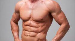Tập luyện đúng mực, nghỉ ngơi và bổ sung dinh dưỡng khi tập luyện cơ bụng
