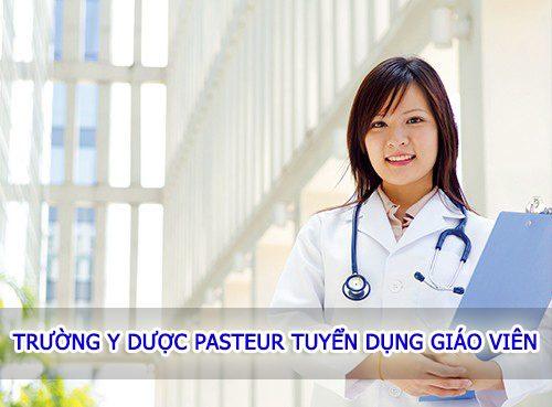 Tuyền dụng Giảng viên Vật lý trị liệu và Phục hồi chức năng tại TP.HCM